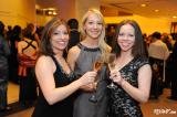 Washington Toasts �Les Maisons De Champagne� At 12th Annual Bubbly Bash!