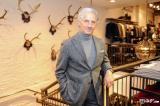Joseph Abboud Takes To The �Streets� Of Georgetown!