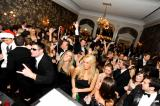 Capital Club Celebrates Christmas; Sold-Out Santa Soirée Marks Twentieth Anniversary!