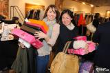 1,000+ Gilty Shoppers Flock To Long View Gallery For Warehouse Sale!