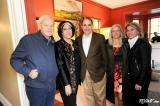 Hollywood/D.C. A-List Gather At Exclusive Haddad Garden Brunch Prior To WHCD!