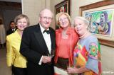 VIPs �Reflect� Upon The Arts At The 2012 Kreeger Museum Gala!