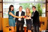 Renaissance Dupont Circle Hotel Prescribes Charitable New Summer �RX� Cocktail Program!