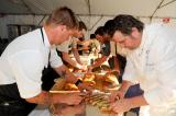 Washington�s Top Chefs Christen New Union Market Space During James Beard Benefit Dinner!