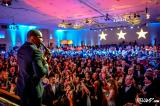 Inaugural Revelers Given The 'Boot' At Texas State Society Black Tie Presidential Ball