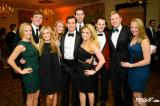 University Club Double Downs On Proctor Dougherty Society At Sold Out Casino Royale Party