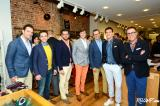 American Cool Meets European Flair At GANT Georgetown Spring/Summer Collection Viewing Party
