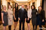 Gary Sinise Pays Tribute To Veterans, First Responders During Intimate Capitol File Luncheon