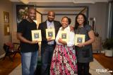 Room & Board Gets A 'REMIX' During AphroChic Book Launch Party