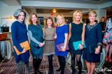 Mulberry Trunk Show Serves As 'Haute Tea' During Holiday Celebration Co-Hosted By ELLE