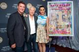 Katy Perry Caps Back-To-Back Verizon Center Shows w/ Historic RIAA Accolade; Crowned 'Top Certified Digital Artist Ever'