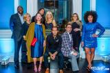 District's Finest Found 'In Full Bloom' At Washingtonian Magazine's Annual Style Setters Celebration